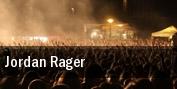Jordan Rager tickets