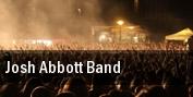 Josh Abbott Band tickets