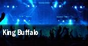 King Buffalo Cleveland tickets