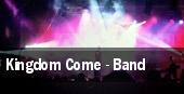 Kingdom Come - Band tickets