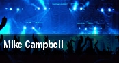 Mike Campbell Tampa tickets