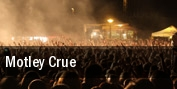 Motley Crue tickets