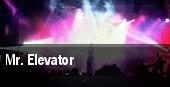 Mr. Elevator Philadelphia tickets