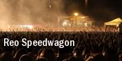 REO Speedwagon tickets