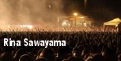 Rina Sawayama Boston tickets