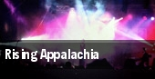 Rising Appalachia tickets