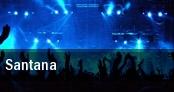 Santana Chula Vista tickets