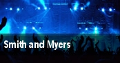 Smith and Myers Green Bay tickets