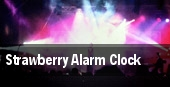 Strawberry Alarm Clock West Hollywood tickets