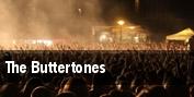 The Buttertones Santa Cruz tickets