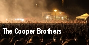 The Cooper Brothers tickets