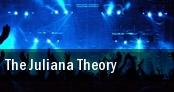 The Juliana Theory Pittsburgh tickets