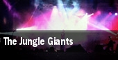The Jungle Giants tickets