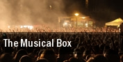The Musical Box Montreal tickets