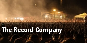 The Record Company New York tickets