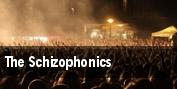The Schizophonics tickets