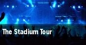 The Stadium Tour Hersheypark Stadium tickets