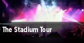 The Stadium Tour Kauffman Stadium tickets