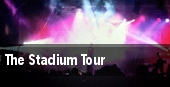 The Stadium Tour Minneapolis tickets