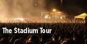 The Stadium Tour Washington tickets
