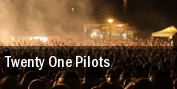 Twenty One Pilots tickets
