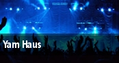 Yam Haus Chicago tickets
