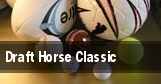 Draft Horse Classic tickets