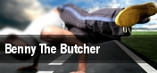 Benny The Butcher Las Vegas tickets
