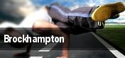 Brockhampton Detroit tickets