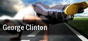 George Clinton tickets