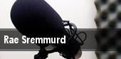 Rae Sremmurd tickets