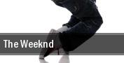 The Weeknd Toronto tickets