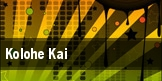 Kolohe Kai Seattle tickets