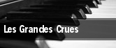 Les Grandes Crues tickets