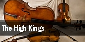 The High Kings Medford tickets
