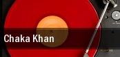 Chaka Khan tickets