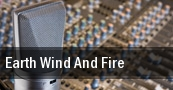 Earth, Wind and Fire Los Angeles tickets