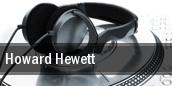 Howard Hewett tickets