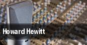 Howard Hewitt Milwaukee tickets