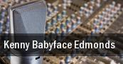 Kenny Babyface Edmonds tickets
