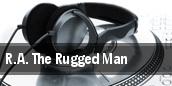 R.A. The Rugged Man St. Louis tickets