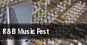 R&B Music Fest New York tickets