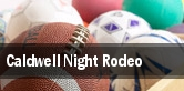 Caldwell Night Rodeo tickets