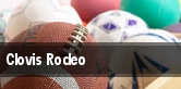 Clovis Rodeo tickets