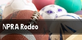 NPRA Rodeo tickets