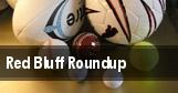 Red Bluff Roundup tickets