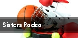 Sisters Rodeo tickets