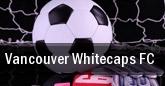 Vancouver Whitecaps FC tickets