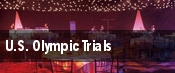 U.S. Olympic Trials tickets