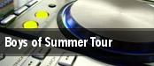 Boys of Summer Tour tickets